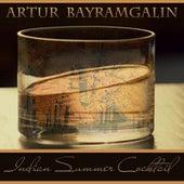 Indian Summer Cocktail by Artur Bayramgalin