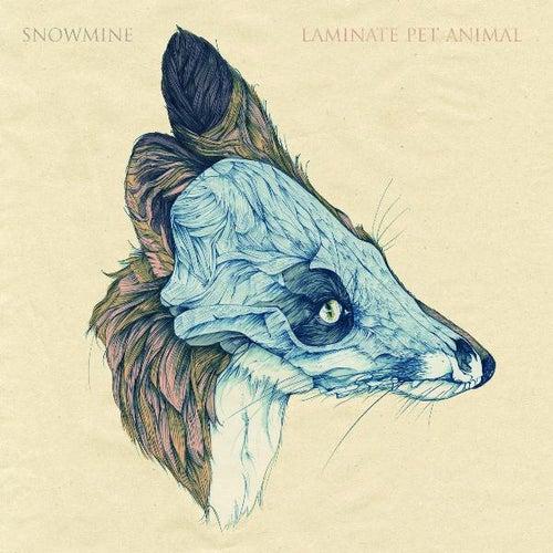 Laminate Pet Animal by Snowmine