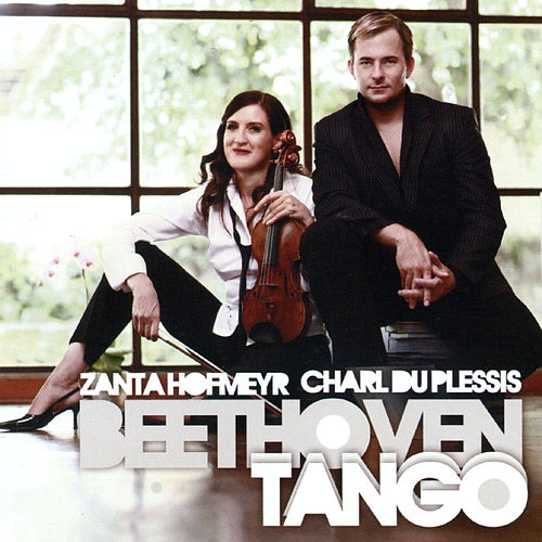 Beethoven Tango by Charl du Plessis
