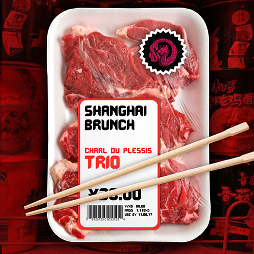Play & Download Shanghai Brunch by Charl du Plessis Trio | Napster