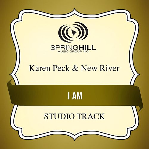 Play & Download I Am (Studio Track) by Karen Peck & New River | Napster