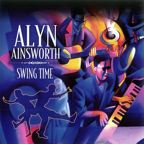 Play & Download Swing Time by Alyn Ainsworth | Napster