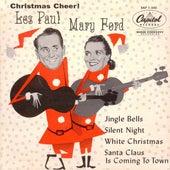 Christmas Cheer (Bonus Track Version) by Les Paul