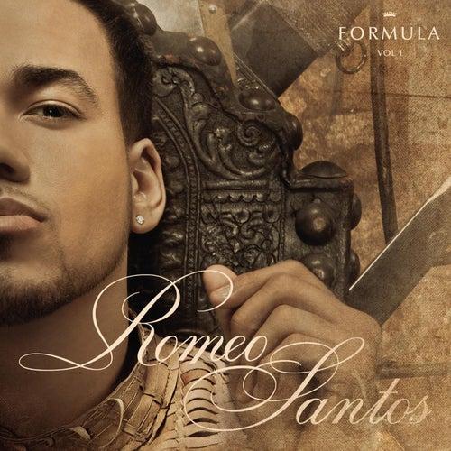 Play & Download Fórmula Vol. 1 by Romeo Santos | Napster