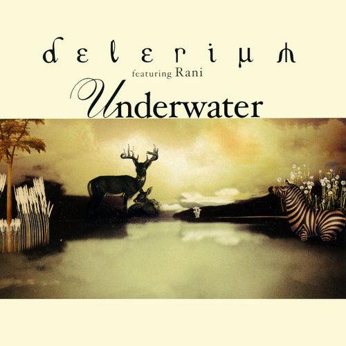 Underwater Remixes by Delerium