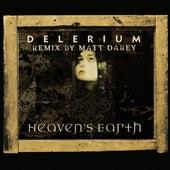 Heaven's Earth by Delerium