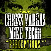 Play & Download Perceptions EP by Chriss Vargas | Napster