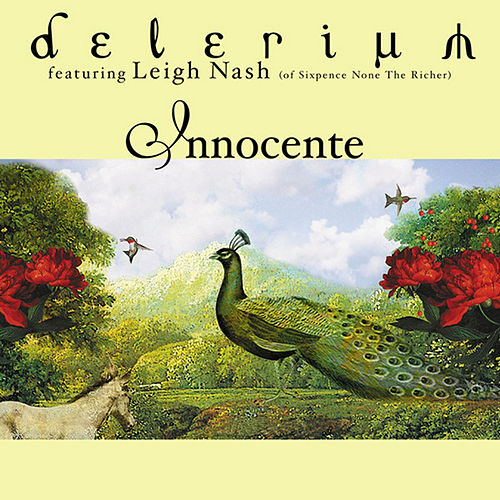 Innocente Remixes by Delerium