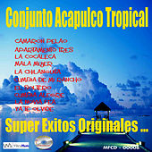 Play & Download Super Exitos Originales... by Acapulco Tropical | Napster