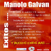 Play & Download Exitos... by Manolo Galvan | Napster