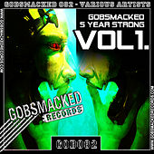 5 Year Strong Vol.1 by Various Artists