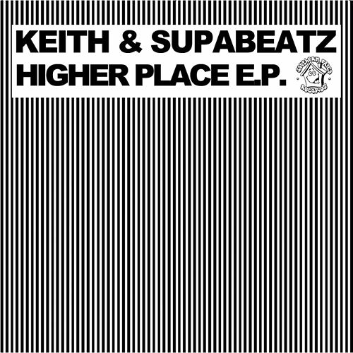 Play & Download Higher Place EP by Keith (Rock) | Napster