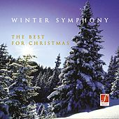 Winter Symphony (The best of Santec Music, for a relaxing Christmas & extended play time (68 minutes!)) by Various Artists