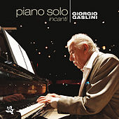 Play & Download Piano Solo by Giorgio Gaslini | Napster