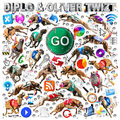 Play & Download Go by Diplo | Napster