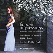 Play & Download French Impressions by Rachel Kolly D'alba | Napster