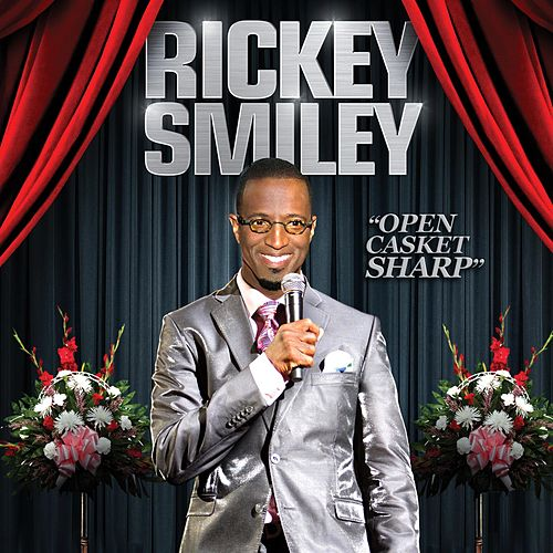 Play & Download Open Casket Sharp by Rickey Smiley | Napster