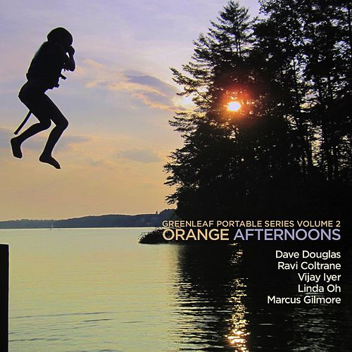 GPS, Vol. 2: Orange Afternoons by Dave Douglas