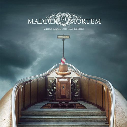 Play & Download Where Dream And Day Collide by Madder Mortem   Napster