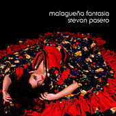 Play & Download Malaguena Fantasia (guitar and percussion) by Stevan Pasero | Napster
