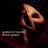 Play & Download Gardens of Ravello (guitar and strings) by Stevan Pasero | Napster
