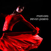 Play & Download Motivato (guitar and percussion) by Stevan Pasero | Napster