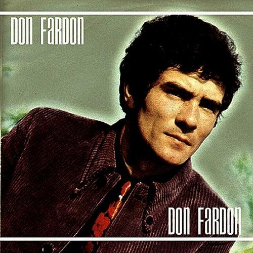 Play & Download Don Fardon by Don Fardon | Napster