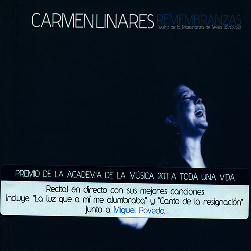 Play & Download Remembranzas by Carmen Linares | Napster