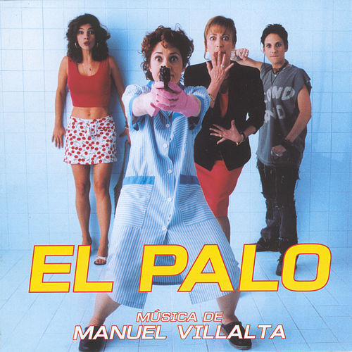 Play & Download El Palo by Manuel Villalta | Napster