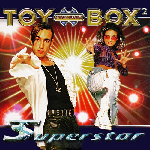 Superstar by Toy-Box