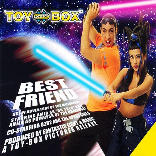 Play & Download Best Friend by Toy-Box | Napster