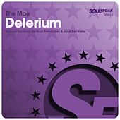 Play & Download Delerium by Mae | Napster