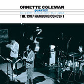 Play & Download The 1987 Hamburg Concert by Ornette Coleman | Napster