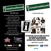 Jump Street The Mixtape by Various Artists