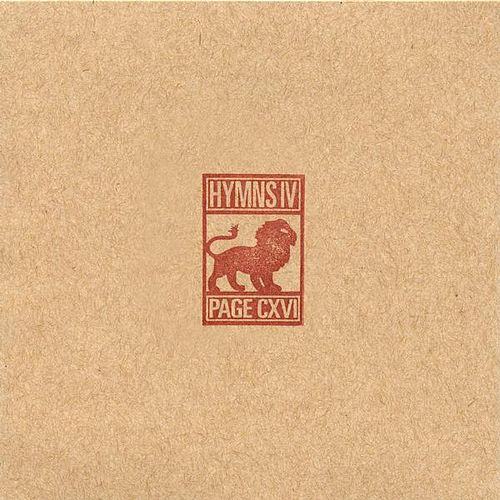 Play & Download Hymns - IV by Page CXVI | Napster