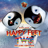 Music From Happy Feet Two by Various Artists