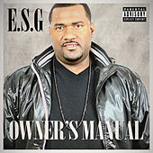 Play & Download Owner's Manual by E.S.G. | Napster