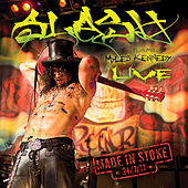 Play & Download Made In Stoke 24/7/11 by Slash | Napster