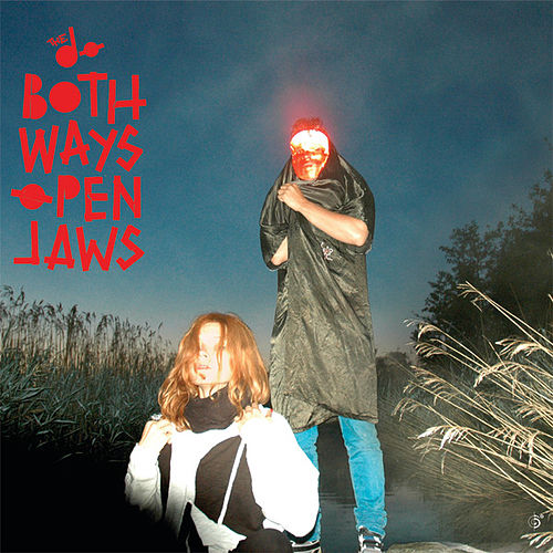 Both Ways Open Jaws by The Dø