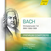 Play & Download Bach: Orchestral Suites (Suites) BWV 1066-1069 by Helmuth Rilling | Napster