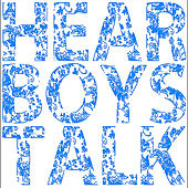 Hear Boys Talk by Teen Girl Scientist Monthly
