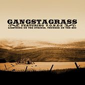 Lightning On the Strings, Thunder On the Mic Feat. T.O.N.E-z by Gangstagrass