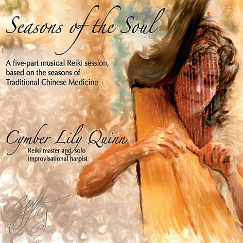 Seasons of the Soul by Cymber Lily Quinn