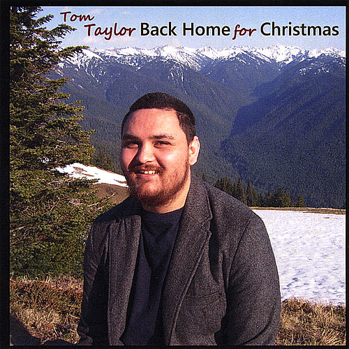 Play & Download Back Home for Christmas by tom taylor | Napster