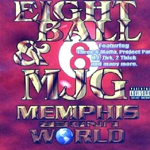 Play & Download Memphis Under World by Various Artists | Napster