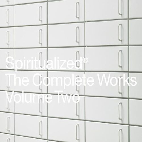 The Complete Works Vol 2 by Spiritualized