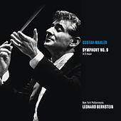 Play & Download Mahler: Symphony No. 9 in D major by Leonard Bernstein | Napster