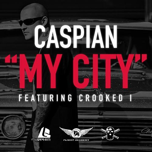 Play & Download My City - Single by CASPIAN | Napster