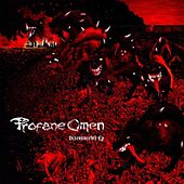 Play & Download Disconnected by Profane Omen | Napster