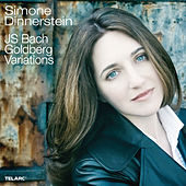 Play & Download J.S. Bach: Goldberg Variations by Simone Dinnerstein | Napster
